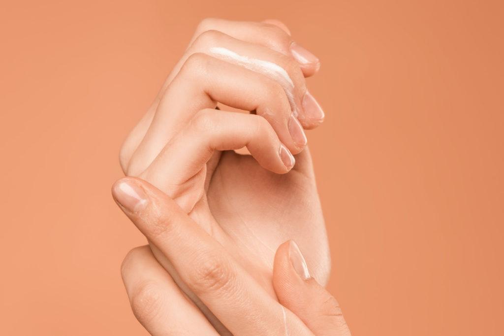 Geles hidroalcoholicos y cuidar nuestra piel