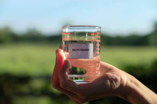 Glicerina la gran hidratante
